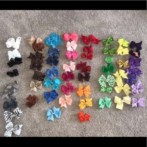 Hairbow Lot / bundle